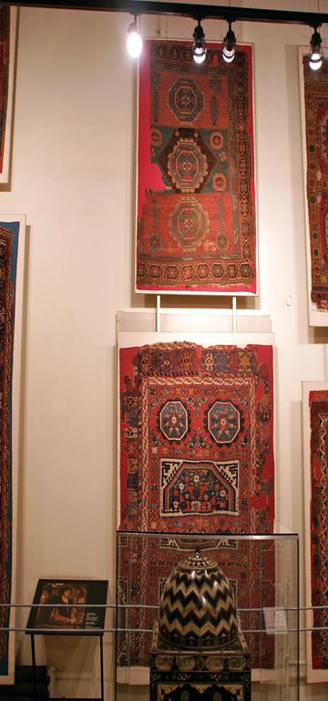 The Turkish and Islamic Arts Museum - A Trip To Istanbul