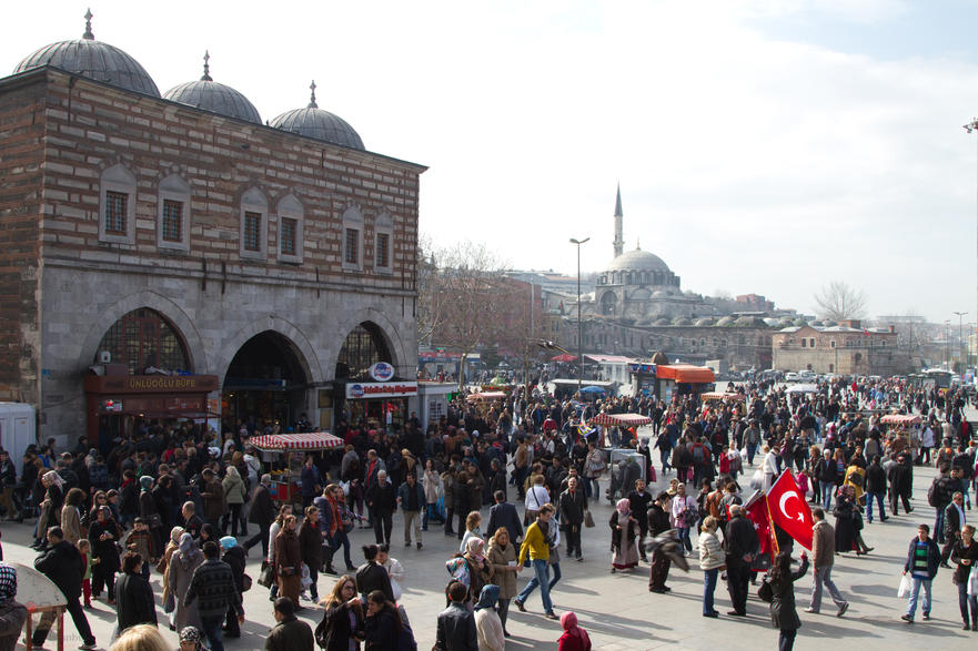 3a4c664172a63 Spice Bazaar - A Trip To Istanbul - Your Best Guide To Istanbul
